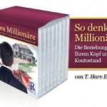 So denken Millionaere Hoerbuch T. Harv Eker