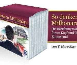 So denken Millionaere Hoerbuch